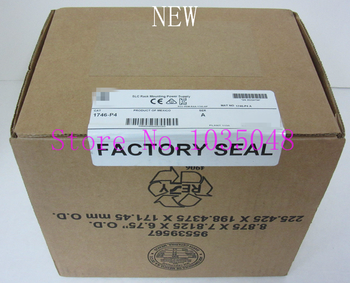 1PC  1746-P4  A    1746-P4   New and Original Priority use of DHL delivery #01