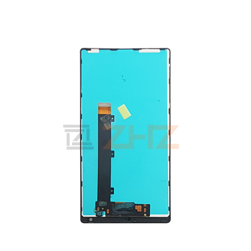 For Xiaomi Mi Mix lcd display for Xiaomi Mi Mix touch screen Replacement Digitizer Assembly with frame Repair Spare Parts 6.4