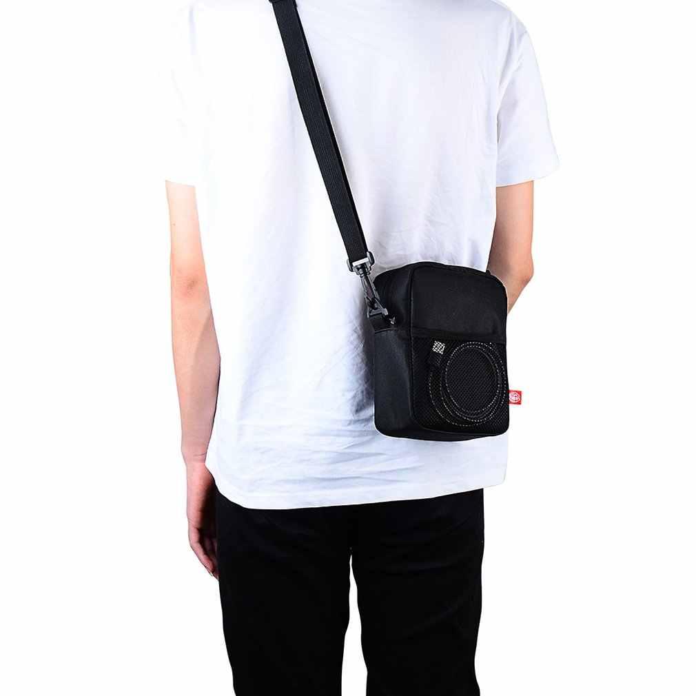 Torba podróżna odporna na wstrząsy torba ochronna na ramię do akcesoriów do głośników Bluetooth BANG & OLUFSEN BeoPlay P6