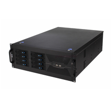 Server Case Storage-Chassis Rack-Mount Cloud 19inch E-ATX Computing-Support Hot-Swap