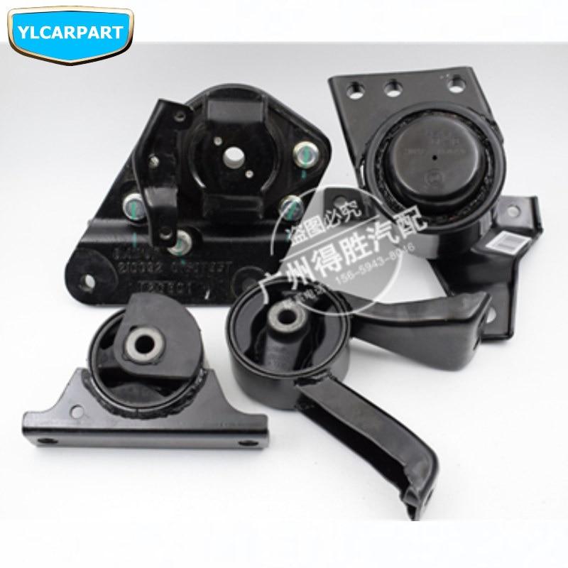 Voor Geely Emgrand 8 EC8 Emgrand8, Auto Motor Ondersteuning