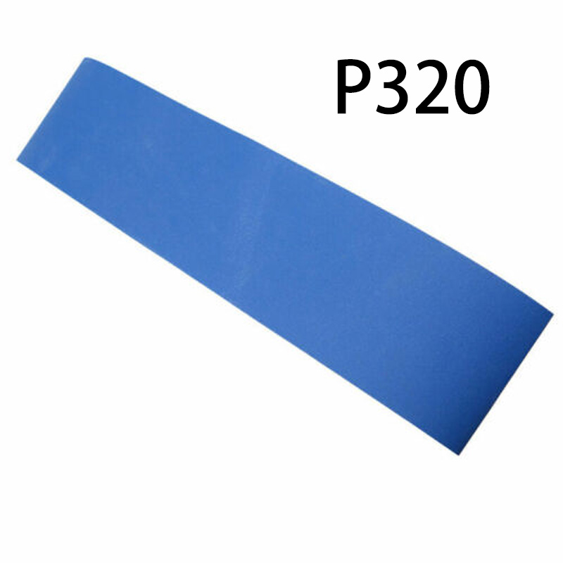 Accessories Sanding Belts Aluminium Oxide 100x915mm Abrasive Polishing Workshop