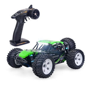 ZD Racing 2.4 GHZ 1:16 Scale R