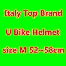 Casco de bicicleta italiano K para hombre, Casco de Bicicleta de carretera rojo, especial para ciclismo de montaña, aerodinámico, Evade Vogue, Bora, Sagan, Wilier, BMX, Tld, D