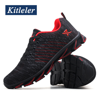 Fashion Designer Sneakers Men Casual Shoes Luxury Brand Blade Sole Big Size Breathable Men Sneakers 2021 Trending Walking Shoes fashion colorful platform men casual shoes breathable men designer shoes hip hop luxury brand couple sneakers men zapatos hombre
