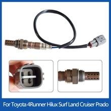 Lambda Probe O2 Sensor For Toyota 4Runner Hilux Surf Land Cruiser Prado Lexus GX470 89465 60200 8946560200 89465 60200