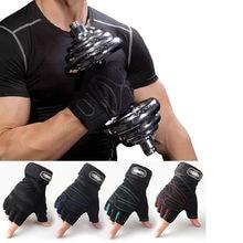 Велосипедные перчатки для тренажерного зала и фитнеса мощные