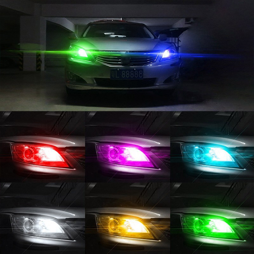 Atmosphere Lamp Car Showing The Wide Lights For Bmw Emblem  X5 F10 F01 F30  E34 E36 E70 E87 E39 E60 E46 E91 E92 Flash Light