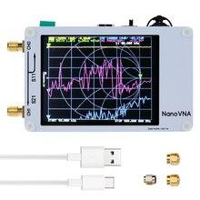 KKmoon Portable Digital 50KHz-900MHz Handheld Vector Network Analyzer Shortwave MF HF VHF UHF Antenna Standing Wave