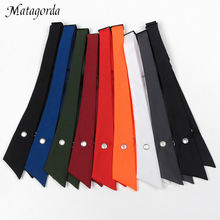 Matagorda girl student uniform bow tie women professional cross