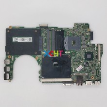 for Dell Precision M4600 8YFGW 08YFGW CN-08YFGW Laptop Motherboard Mainboard Tested & Working Perfect цена