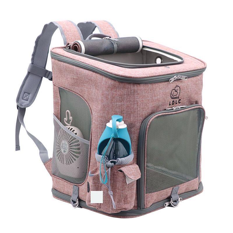 K9 Extra Large Dog Backpack 2