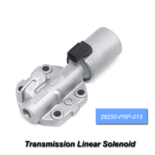 1 Pcs 28250-PRP-013 Transmission Linear Solenoid Fits for HONDA ELEMENT/ACCORD/ACURA RSX high quality 28260 rpc 004 transmission dual linear solenoid for honda civic fit 07 08