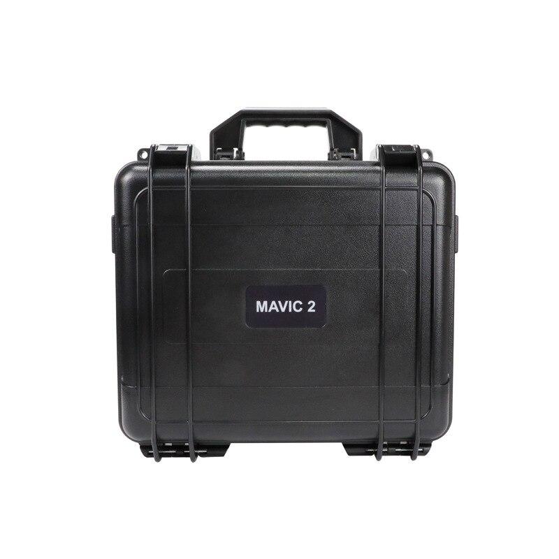 Suitcase Waterproof Bag DJI Mavic 2 Pro Mavic 2 Zoom Storage Carrying Case Anti skid shockproof