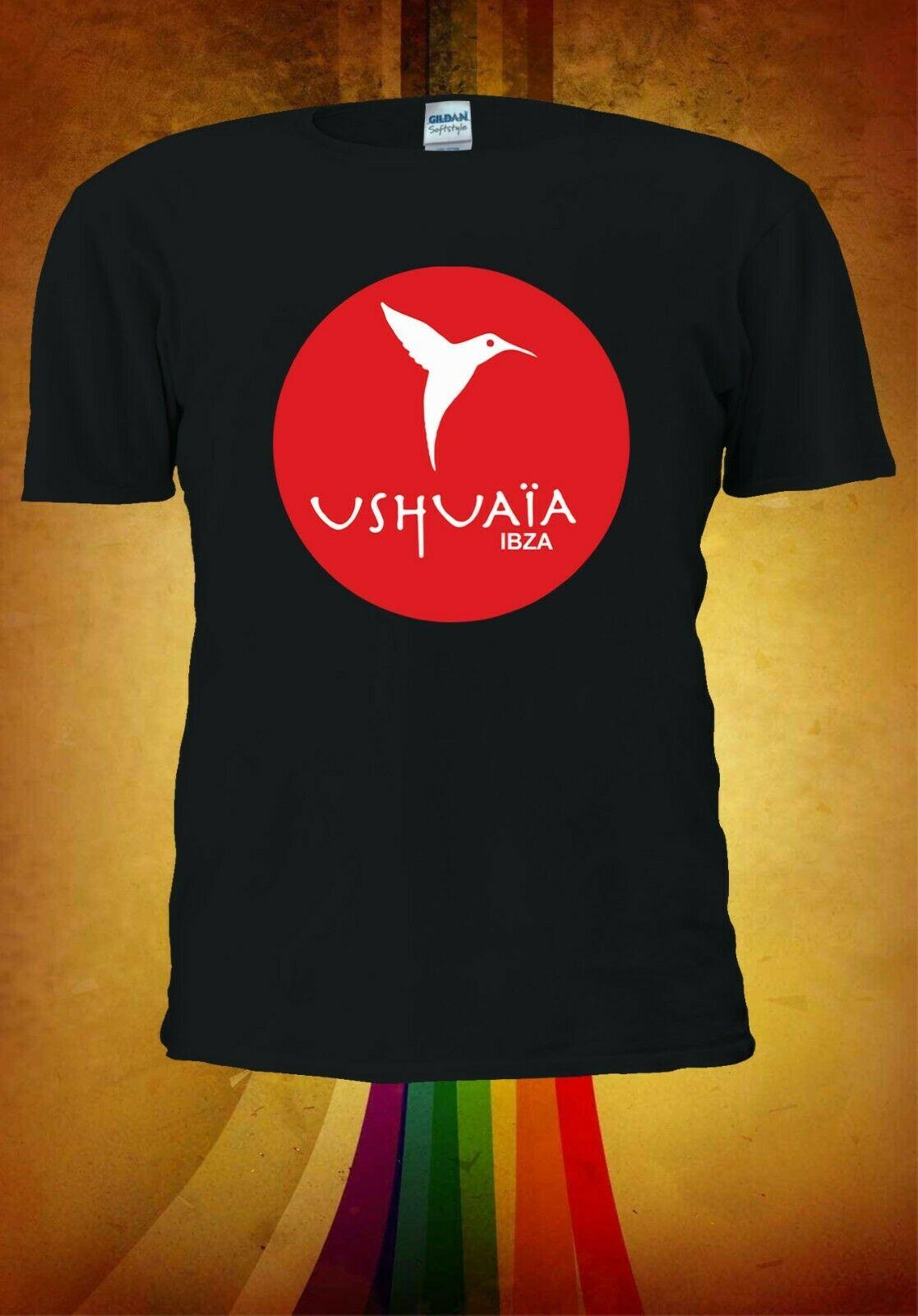 Pacha Ibiza DeepHouse Men Women Unisex TShirt T-shirt Vest Baseball Hoodie 2968