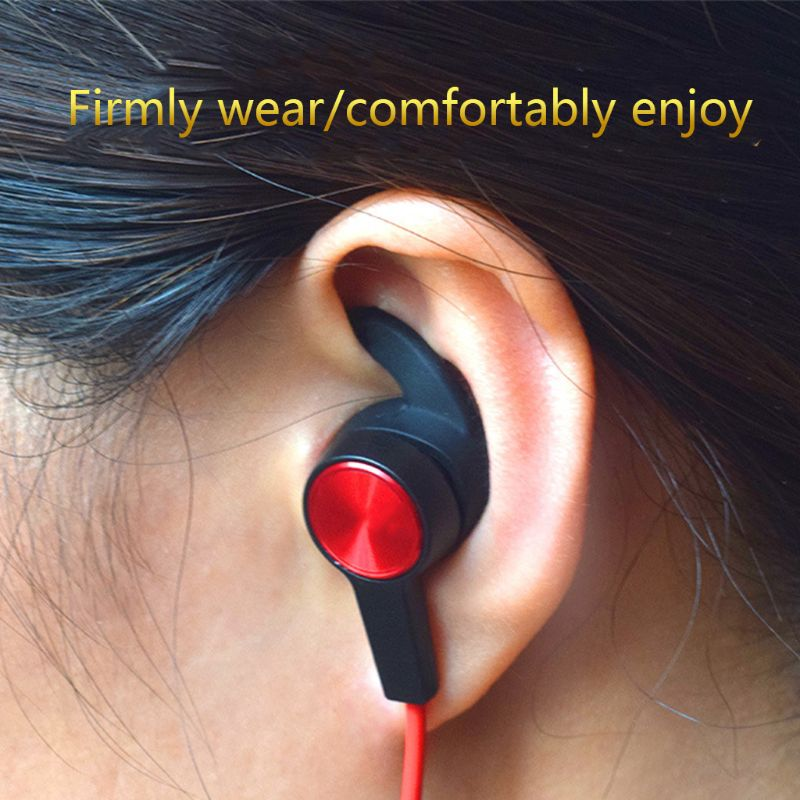 Soft In-Ear Silicone Bluetooth Earphone Covers Earbuds Pads S//M//L 3 Pairs//Set