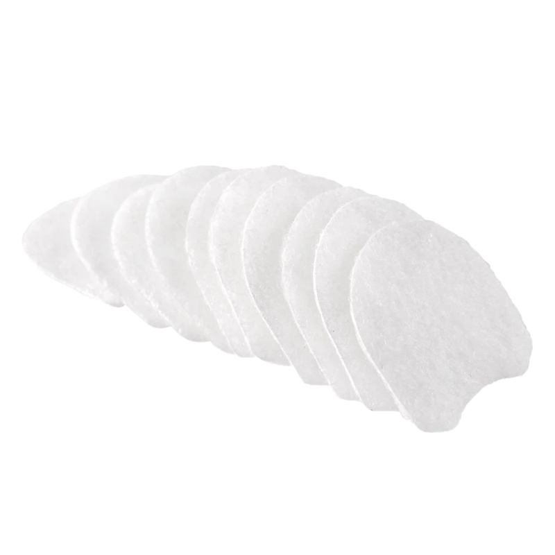 20Pcs Filter CPAP-Replacement-Filters for ResMed AirMini Devices Ultra Fine Hypoallergenic Disposable CPAP-Filters