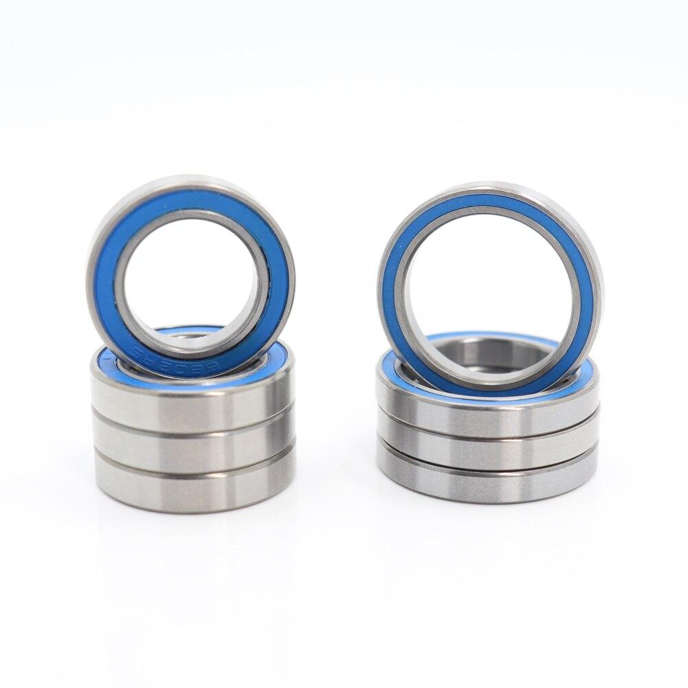 RC Wheel Hub Bearings For Traxxas X-Maxx 6S 8S, 15x24x5mm-20x27x4mm Ball Bearing Set (Pick Of 8pcs)