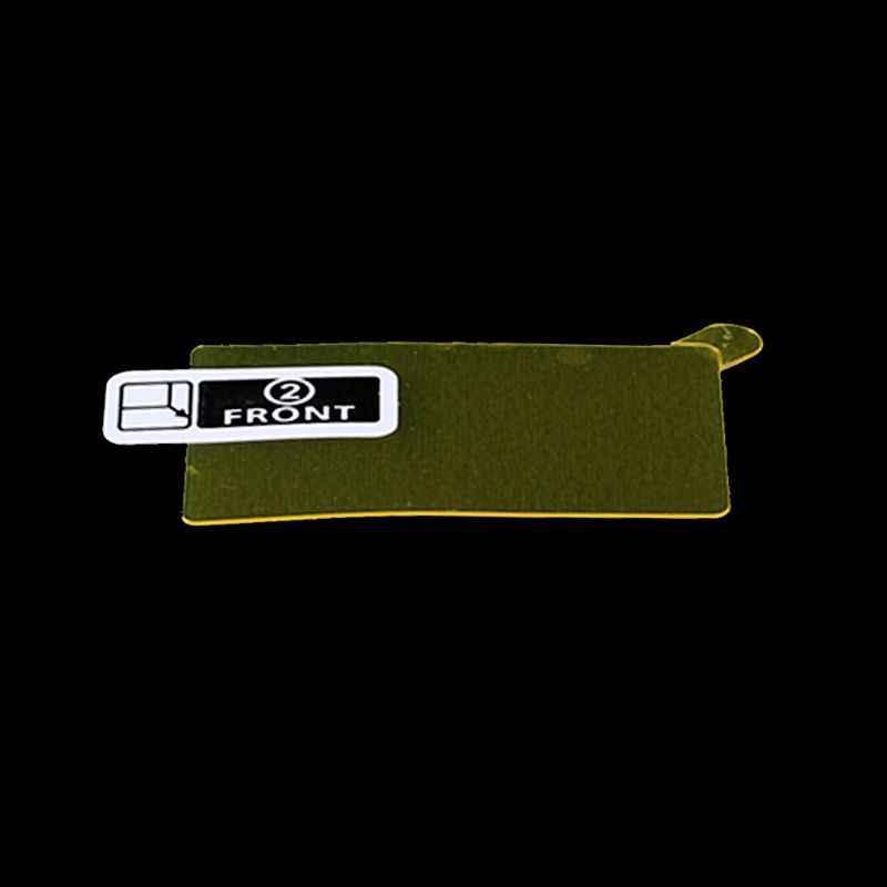 Beschermende Film Guard Zachte Tpu Anti-Kras Ultra Hd Clear Voor Fitbit Lading 3 Smart Polsband Full Screen Protector display
