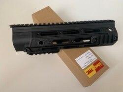 Protector de manos Uniontac, 9,5 , Remington, defensa, para HK 416