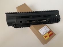 "Uniontac 9.5 ""Remington Difesa paramani per HK 416 Nave da usa Polonia"