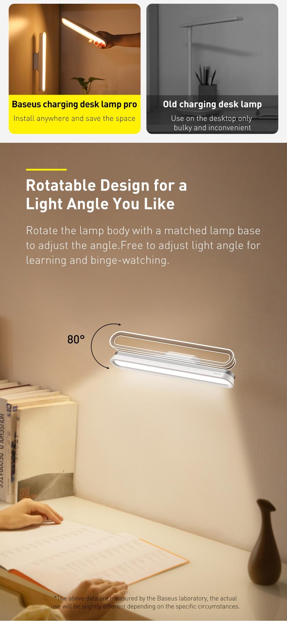 Lámpara Xiaomi Baseus