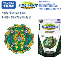 Original TAKARA TOMY Beyblade Arena Original Bey Blade Burst Attack GT Gyro Toys Pack Launcher Spinning Top Children Gifts B-135