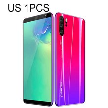 P33 smartphone 5.72 inch 3G large screen mobile phone High capacity phones real fingerprint face unlock phones