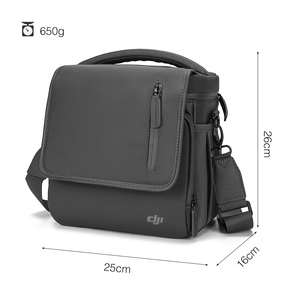 Image 4 - Dji Mavic 2 Original Bag 100% Brand Genuine Article waterproof bag shoulder bag for Mavic 2 pro/zoom Shoulder Bag Accessories