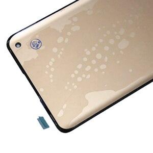 Image 5 - 100% Nguyên Bản 6.55 Amoled Màn Hình LCD Thay Thế Cho Oneplus 8T Màn Hình Bộ Số Hóa Màn Hình Cảm Ứng Một Plus 8T Sửa Chữa các Bộ Phận