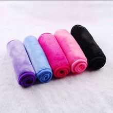 Cloth-Pads Wipe Makeup-Removal-Towel Cleansing-Tool Face-Cleaner Microfiber Facial Reusable