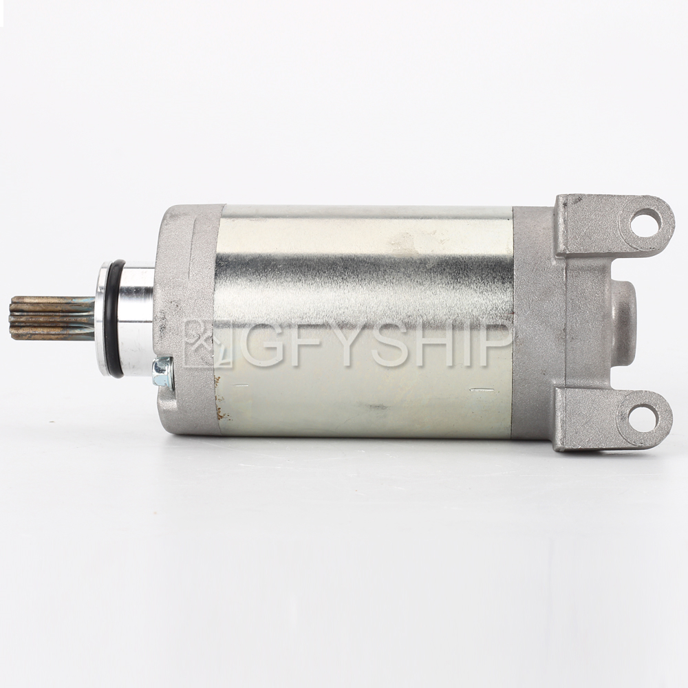 Купить стартер электрического двигателя для мотоцикла yamaha atv yfm250