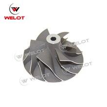 Casting-Compressor-Wheel Turbo 704361-0006 for WL3-0660