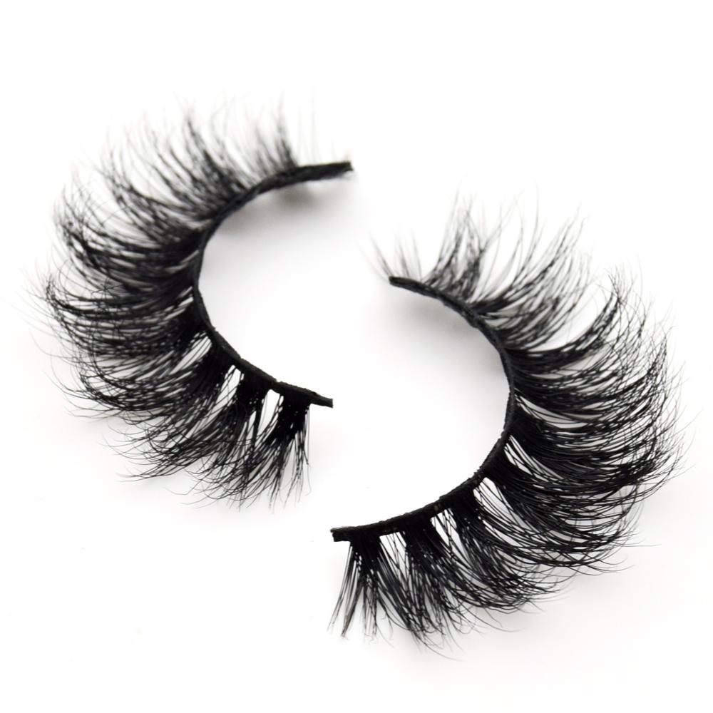 Visofree Thick Eyes Lashes Hand Make Fake Eyelashes Dramatic Volume False-eyelashes 3D Lashes Cilios Mink For Makeup Tools D110