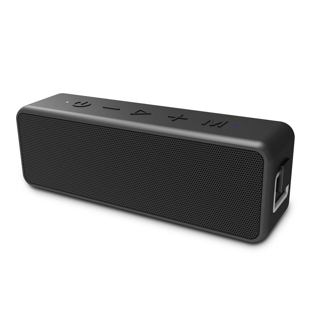 ELE ELEOPTION 20W IPX7 Waterproof Bluetooth Speaker Portable Wireless Speakers Music Stereo Fast Charger 24H Play