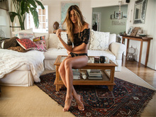 Sexy Lady's Lace Sexy Underwear Suit European and American Nightwear women lingerie  sexy costume  black lingerie цена