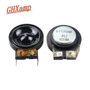Image 1 - GHXAMP súper altavoz de agudos de 26MM, altavoz magnético de campo de tono alto, 4 ohmios, 5 W, 2 uds.