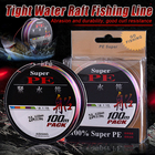 100m Fish Tape 5 Col...