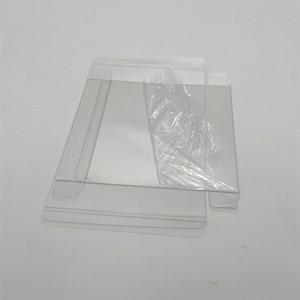 Image 3 - جمع شاشة عرض صناديق صندوق صندوق واقي صندوق تخزين مناسبة للنسخة الأوروبية والأمريكية من Gameboy GBA GBASP GB GBC