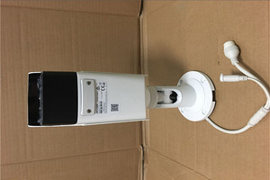 Image 3 - Камера видеонаблюдения Hikvision H.265 + POE, оригинальная инфракрасная камера с фиксированной цилиндрической камерой, 8 МП (4K), на английском языке, с разрешением от 50 м до 80 м, с функцией POE
