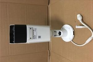 Image 3 - Hikvision Originale Inglese DS 2CD2T85FWD I8 DS 2CD2T85FWD I5 8MP (4 K) IR Fisso Pallottola Telecamera di Rete H.265 + POE IR Gamma 50 m 80 m