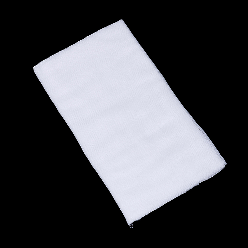2 Yards Gauze Cheesecloth Absorbent Fabric Cotton Cheese Cloth Baking Tool Fa CC