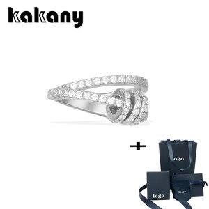 2020 moda de alta qualidade moda geométrica duplo anel feminino clipe ouvido 1pc requintado cristal pequeno redondo único orelha abotoaduras