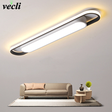 modern led ceiling lights 40 60cm for bedroom cloakroom ceiling lamp aisle corridor balcony lamps white black lighting fixture Modern LED Ceiling-lights 40/60cm for Bedroom cloakroom Ceiling lamp aisle corridor balcony lamps white+black lighting fixture