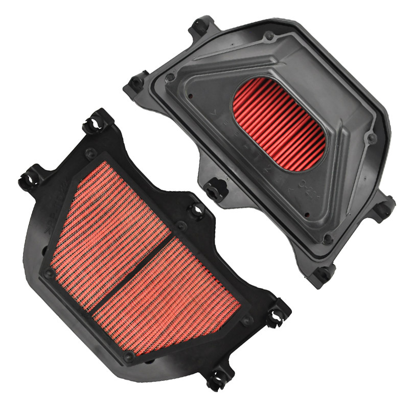 Motorcycle Motorbike Air Filter For YAMAHA YZF-R6 YZF R6 2006 2007 YZF-R6 YZFR6