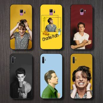Чехол для телефона с принтом «Звезда», для Samsung S6 S7 edge S8 S9 S10 e plus A10 A50 A70 note8 J7 2017