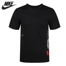 Original New Arrival NIKE DRY TEE SS Men's T-shirts short sleeve Sportswear