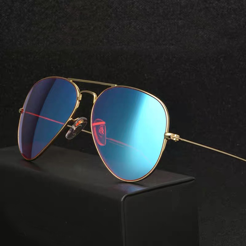 Color Blind Sun Glasses Custom Picture Design Unisex Color Blindness Glasses Driving Shades S Corrective Colorblind Glasses