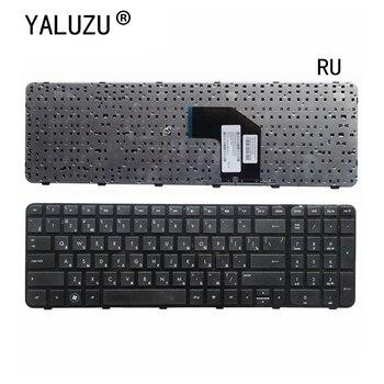 RU Laptop Keyboard FOR HP Pavilion G6 G6-2000 G6-2328tx G6-2233 G6-2301ax G6-2100 G6-2163sr R36 new laptop lcd front bezel for hp pavilion g6 g6 2000 2328tx 2233 2301ax2313 684165 001 jte38r36tp003 b shell
