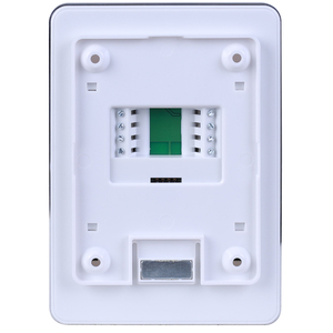 Image 5 - FC 7688 PlusWired Industrial Alarm TCP IP Alarm 2G GSM Security Alarm Works with 96 Wired Zone Sensor Home Alarm System